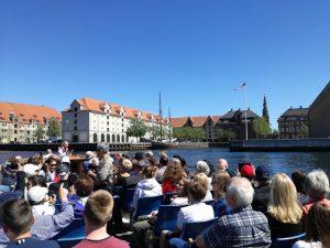 Nasza wizyta w Kopenhadze, Dania – czerwiec 2018