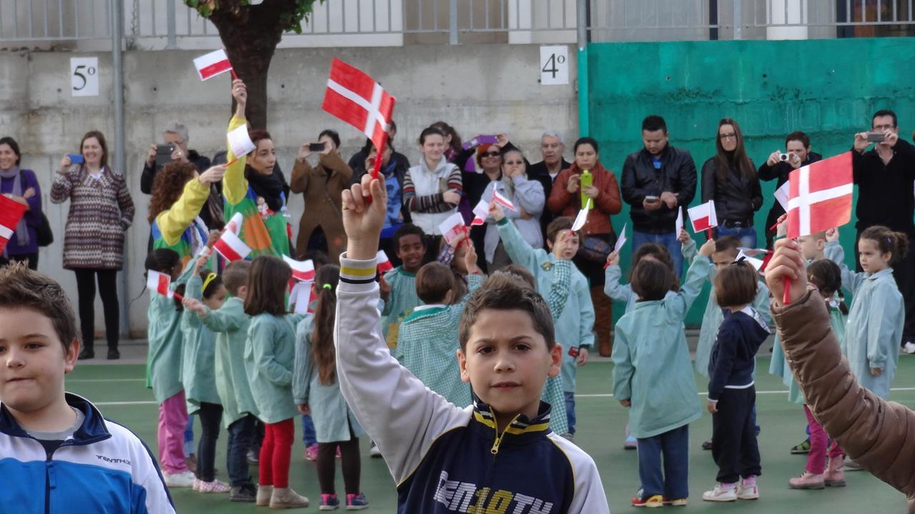 Hiszpania 2014