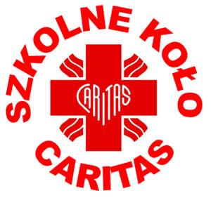 Szkolne Koło Caritas POMAGAMY