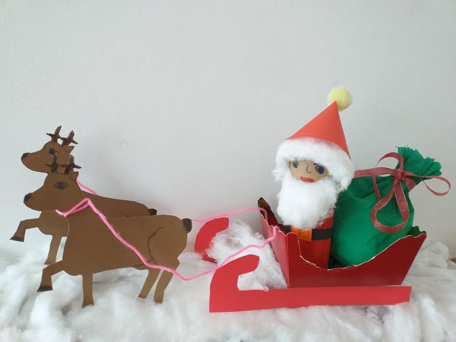 Rozstrzygnięcie konkursu plastycznego na postać św. Mikołaja