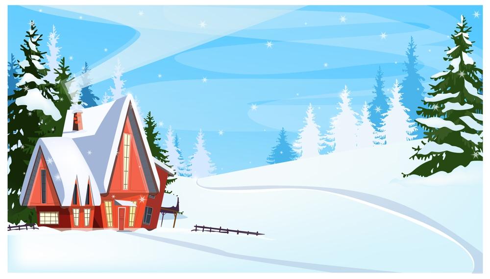 Dzień Zimy