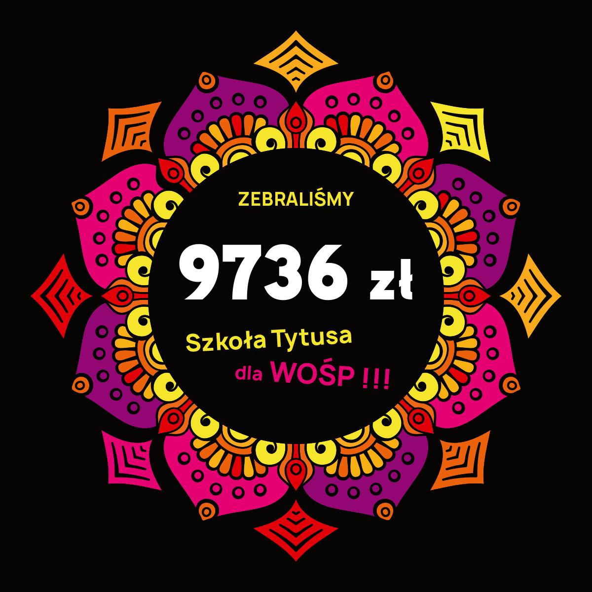 Read more about the article Szkoła Tytusa dla WOŚP