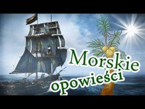 """Spektakl on-line ,, Morskie opowieści"""""""