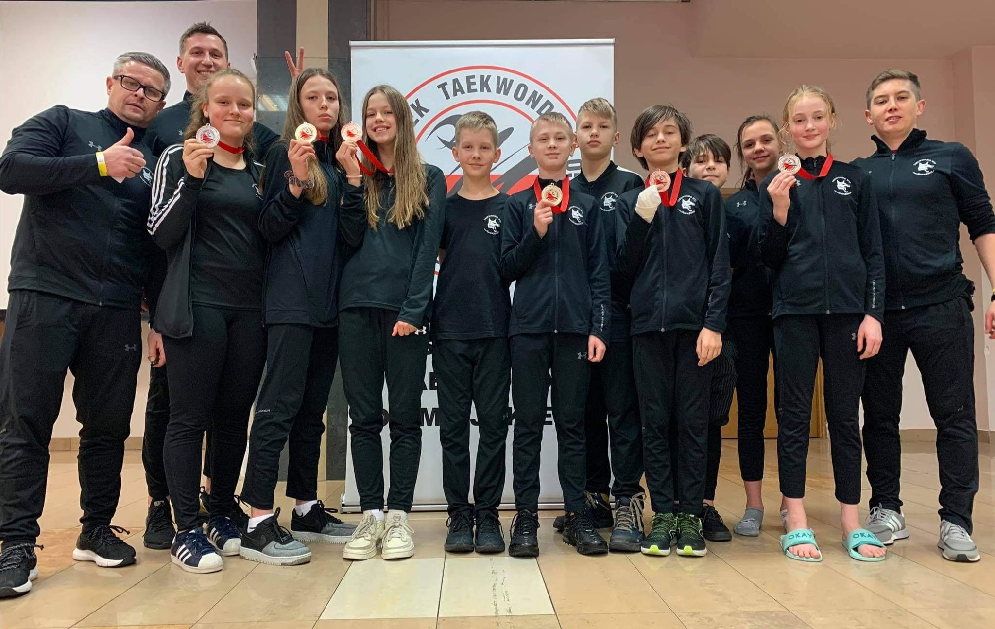 Puchar Polski Kadetów w Warszawie