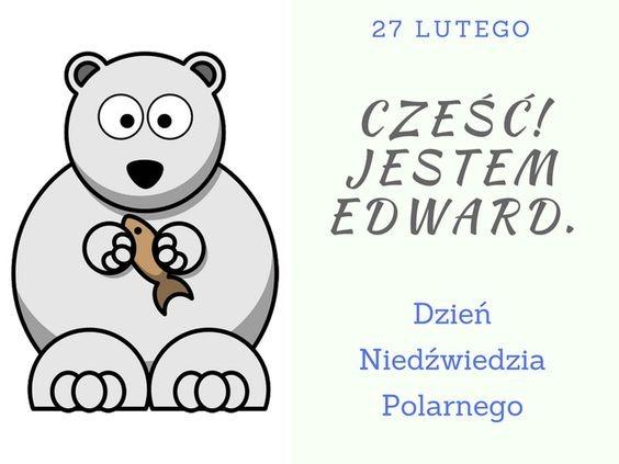 Światowy Dzień Niedźwiedzia Polarnego