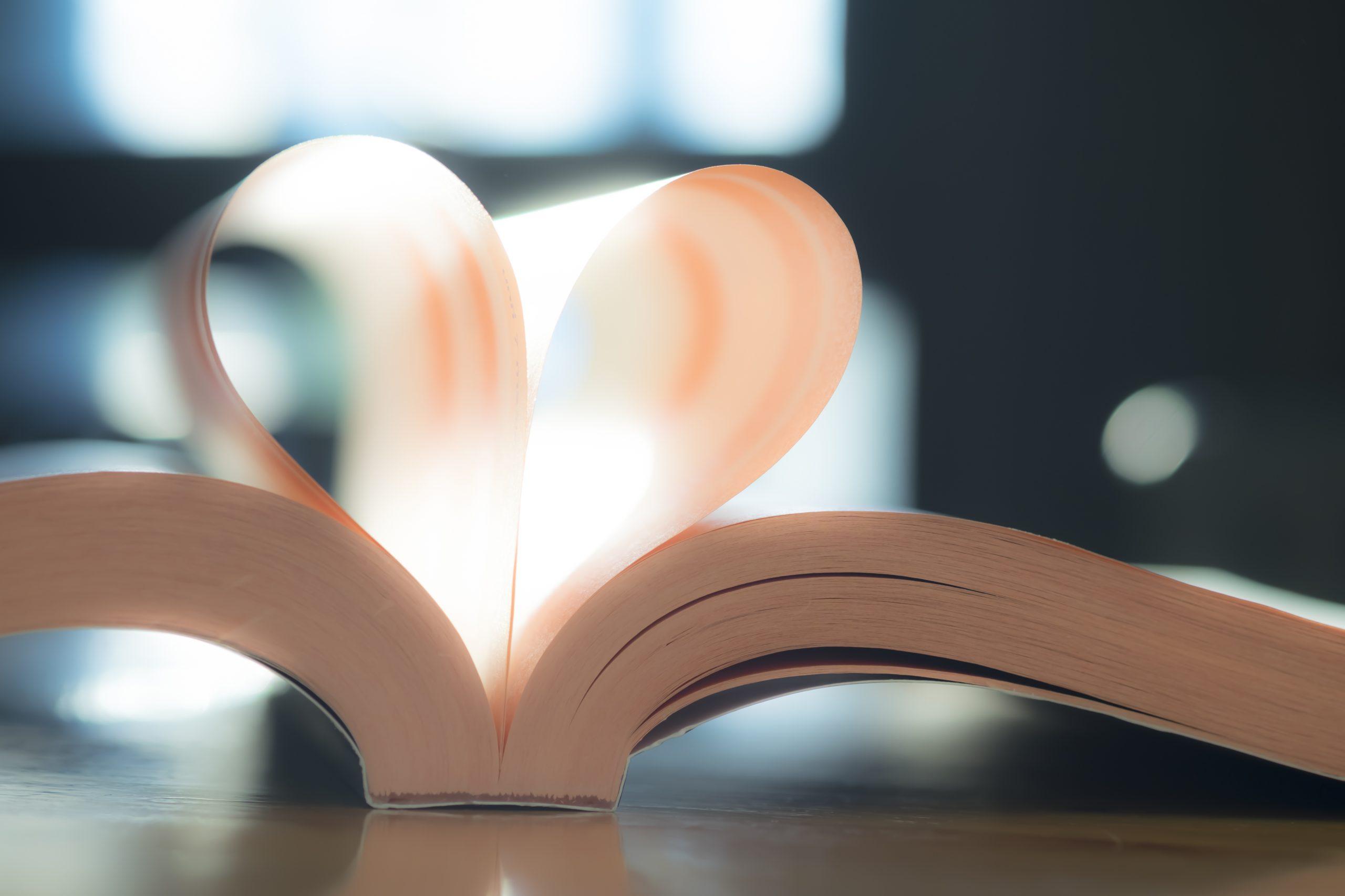 Wyniki Literackiego Konkursu Walentynkowego