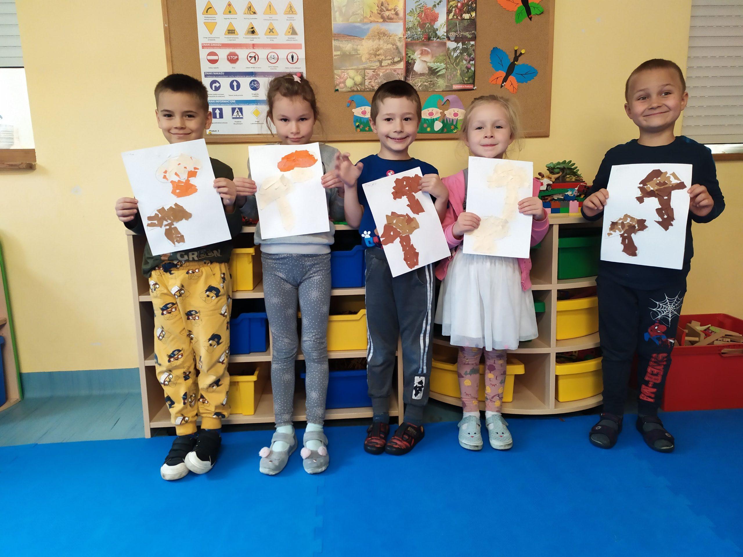 Read more about the article Pierwszy Dzień Jesieni